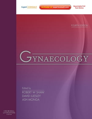 Gynaecology Expert Consult: Online and Print