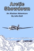 1230000268127 - John Ball: Arctic Showdown - Buch
