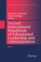 Second International Handbook of Mathematics Education by Christine Keitel-Kreidt