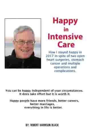 Happy in Intensive Care