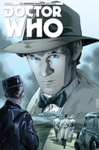 Doctor Who: The Eleventh Doctor Archives #17 by Joshua Hale Failkov