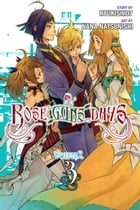 Rose Guns Days Season 2, Vol. 3 by Ryukishi07