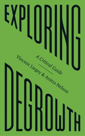 Exploring Degrowth: A Critical Guide