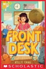 Front Desk (Scholastic Gold) Cover Image