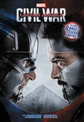 Marvel's Captain America: Civil War: The Junior Novel e251626c-36fb-4843-a887-890d261cc53c