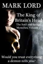 The King of Britain's Head by Mark Lord