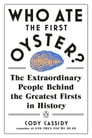 Who Ate the First Oyster? Cover Image