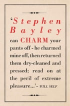Charm: An Essay (What Money Can't Buy) by Stephen Bayley
