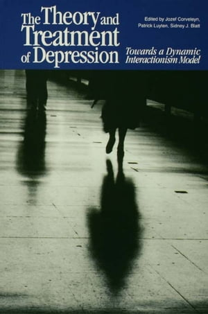 The Theory and Treatment of Depression Towards a Dynamic Interactionism Model