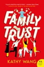Family Trust Cover Image