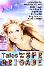 Tales From the SFR Brigade Cover Image