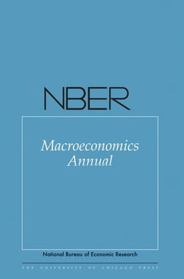 Book NBER Macroeconomics Annual 2013: Volume 28 by Jonathan Parker