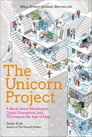The Unicorn Project Cover Image