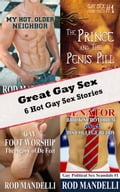 Great Gay Sex: 6 Hot Gay Sex Stories c403ae43-b346-47ee-8d9b-75478c5d50a4