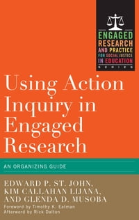 Using Action Inquiry in Engaged Research
