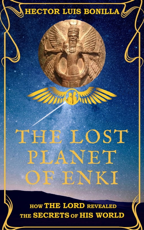 The Lost Planet of Enki