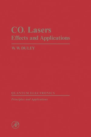 CO2 Lasers Effects and Applications