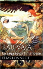 Kalevala by Elias Loonrot