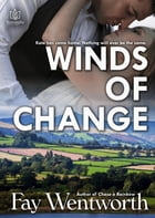 Winds of Change by Fay Wentworth