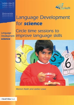Language Development for Science Circle Time Sessions to Improve Language Skills