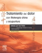 Tratamiento del dolor con fitoterapia china y acupuntura by Peilin Sun, MD