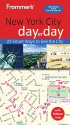Frommer's New York City day by day by Pauline Frommer
