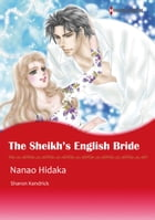 THE SHEIKH'S ENGLISH BRIDE (Harlequin Comics): Harlequin Comics by Sharon Kendrick