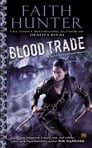 Blood Trade Cover Image