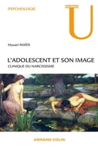 Clinique du narcissisme by Houari Maïdi