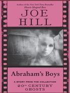 Abraham's Boys by Joe Hill