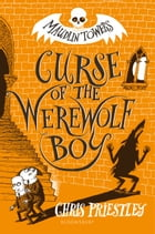 Curse of the Werewolf Boy Cover Image