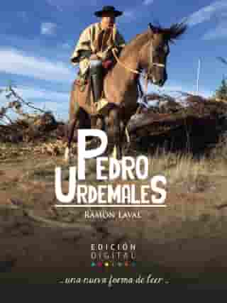 Pedro Urdemales by Ramón Laval