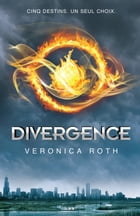 Divergence by Veronica Roth