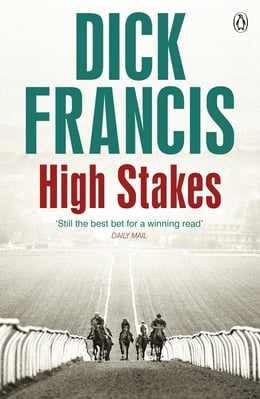 Book High Stakes by Dick Francis