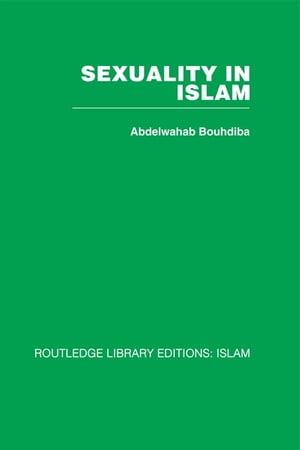 Sexuality in Islam