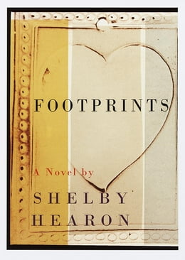 Book Footprints by Shelby Hearon