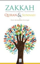 Zakah According to the Quran & Sunnah by Darussalam Publishers