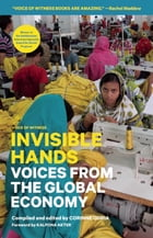 Invisible Hands Cover Image