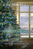 Christmas Collection by RJ Scott