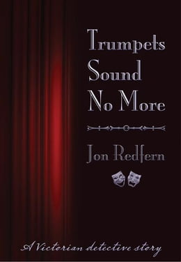 Book Trumpets Sound No More by Jon Redfern