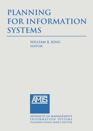 Planning for Information Systems
