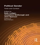 Political Gender: Texts & Contexts