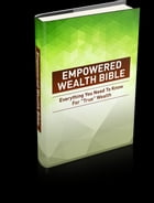 Empowered Wealth Bible by Anonymous