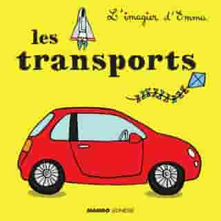 Les transports by Emmanuelle Teyras