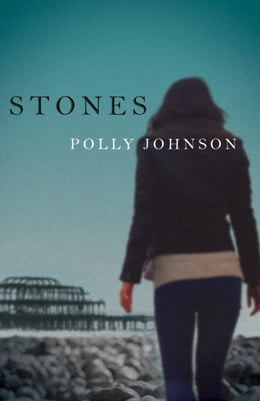 Book Stones by Polly Johnson