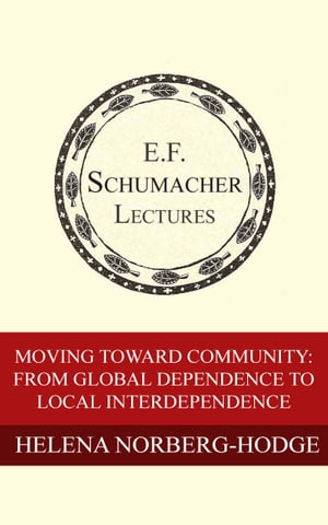 Moving Toward Community: From Global Dependence to Local Interdependence