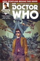 Doctor Who: The Tenth Doctor #6 by Robbie Morrison