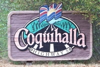 THE COQUIHALLA: B.C.'s INSULT TO ROAD BUILDING