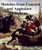 Sketches from Concord and Appledore by Frank Preston Stearns