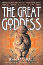The Great Goddess Cover Image